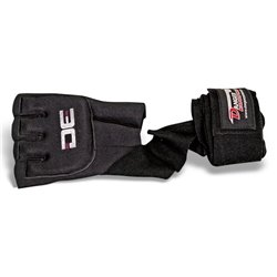 Gel Wrap Gloves Danger DEHWG-004