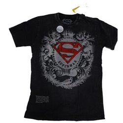 Camiseta Superman Affliction