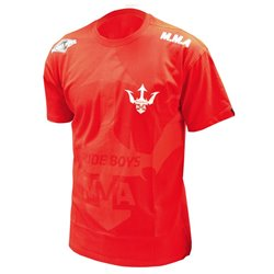 Camiseta RB MUAY THAI WARRIOR
