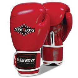 Boxing Gloves Amateur Competition RUDE BOYS ELITE