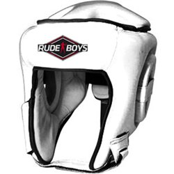 Casco de Boxeo para Competicion Amateur RUDE BOYS