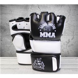 SHARK MMA mitts ESPARTA Pro Fight